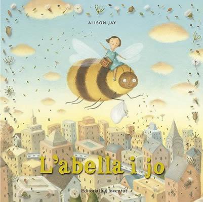 abella i jo editorial juventud