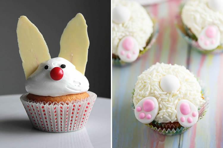 cupcake decoracio conills