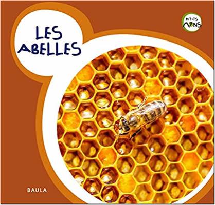 Les abelles - Baula Editorial