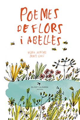 Poemes de flors i abelles - Editorial la Nansa