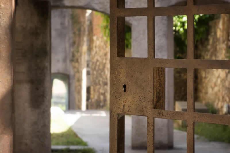 Visita lliure i porta tu la clau