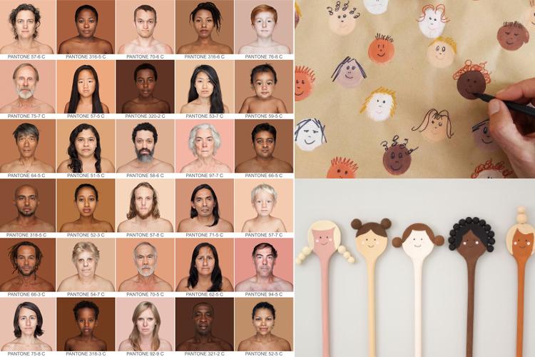 color carn de quin color tenim la pell