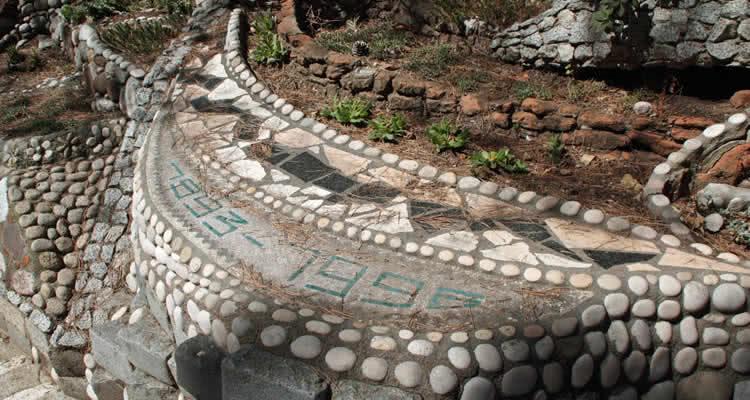 Jardinets Carles Soler - El Capritx de Montbau