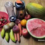 Batuts i Smoothie de fruita ben fresquets 01