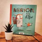 En Norton i l'Alfa