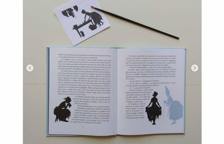 La ventafocs alliberada de Bindi Books