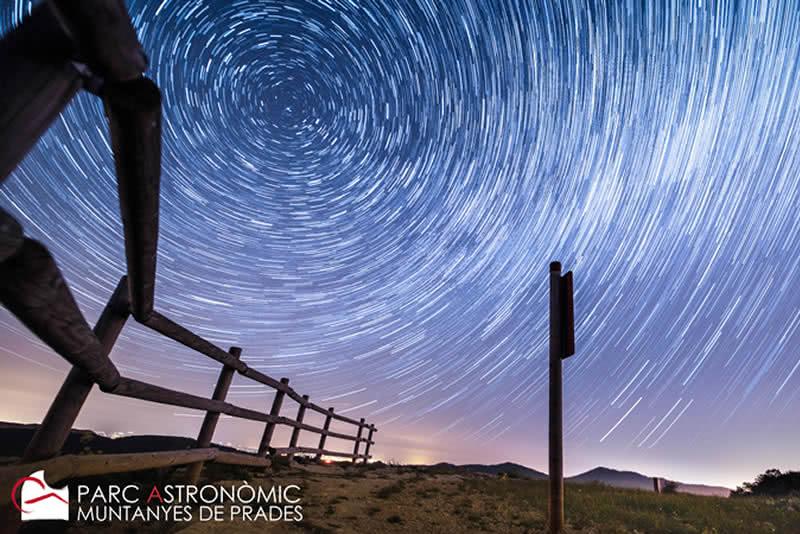 parc astronomic muntanyes de prades