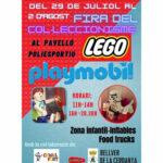 Fira Playmobil Bellver de la Cerdanya