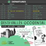 Destí: Vallès Occidental