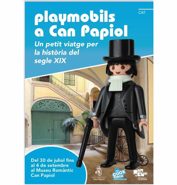 Fira Playmobil Can Papiol
