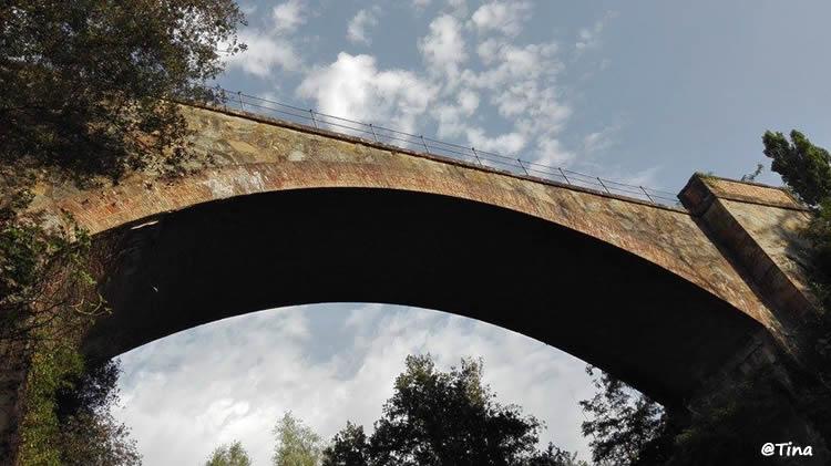 pont via verda carrilet