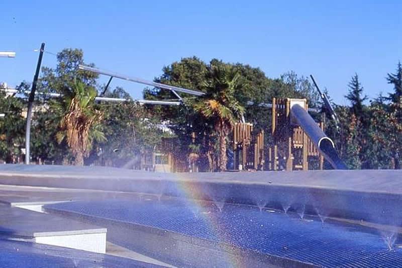 Parc dels color de Mollet del Vallès