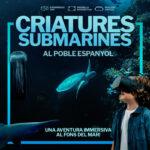 sorteig poble espanyol criatures submarines