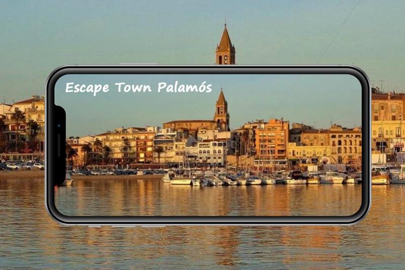 Escape town Palamós