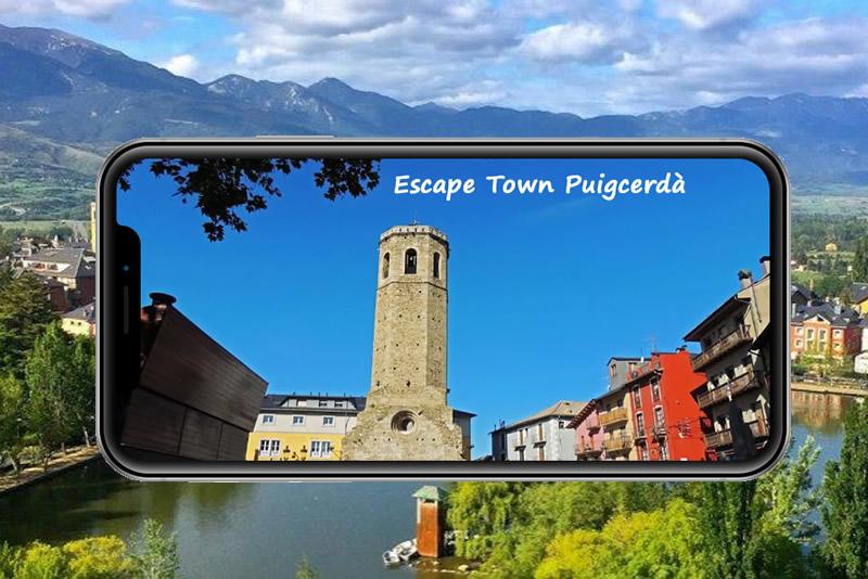 Escape Town Puigcerdà