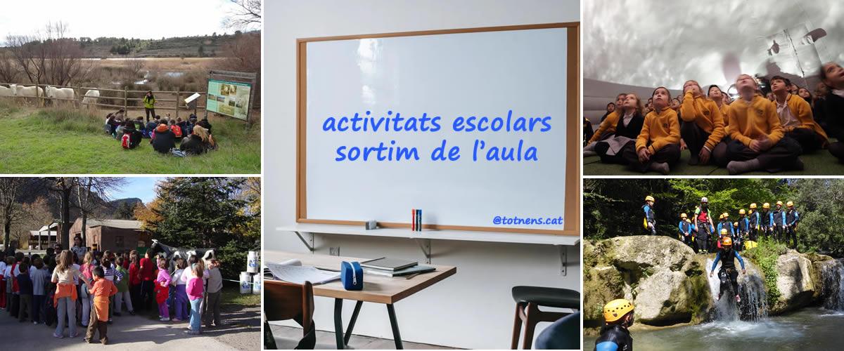 activitats escolars