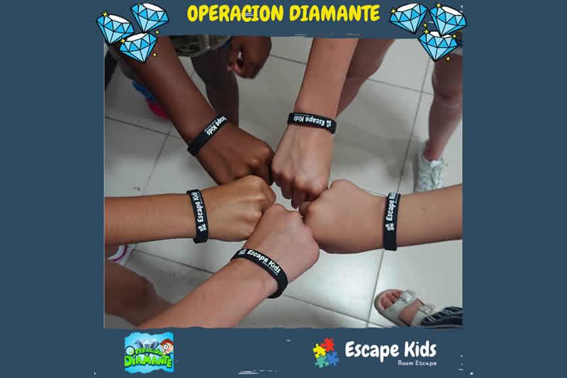 Escape Kids – Room Escape Granollers