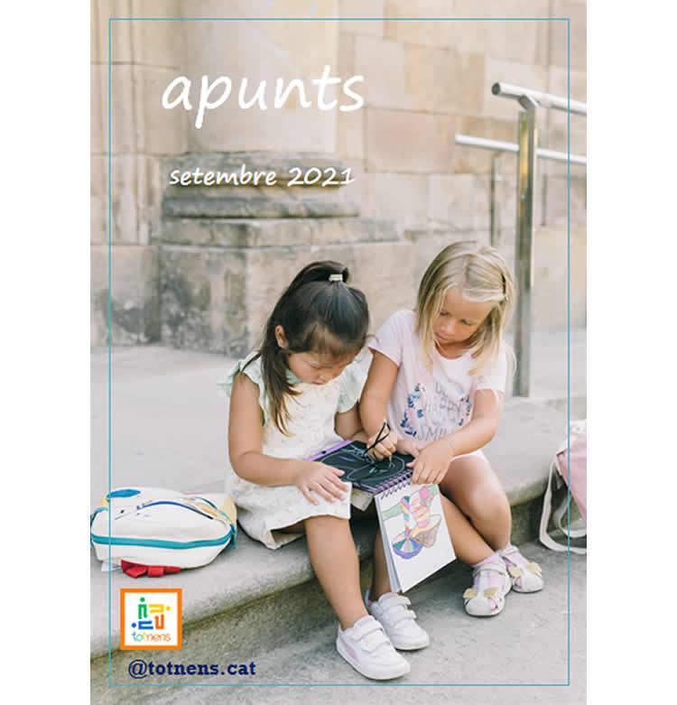 portada apunts 2109