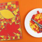 mosaic de tardor